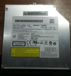 Dvd привод для ноутбуков