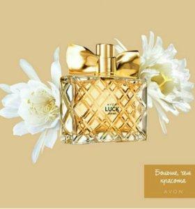 Женская парфюмерная вода