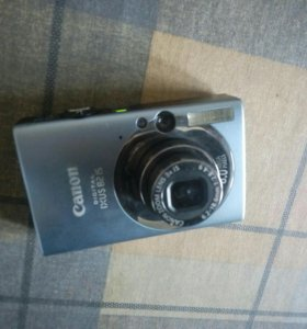 Фотоаппарат Canon IXUS 82 IS (доставка)