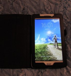 Планшет Acer IconiaTab A1-713HD