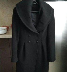 Пальто утеплённое 42-44