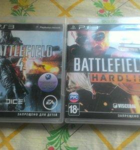 Battlefield на PS3