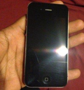 Продаю iPhone 4s 64gb