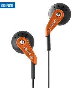 Новые Hi-Fi наушники Edifier H185