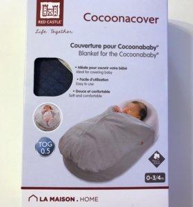 Новое одеяло red castle для кокона cocoonababy