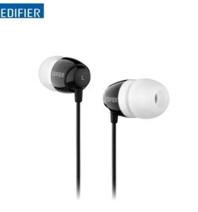 Новые Hi-Fi наушники Edifier H210