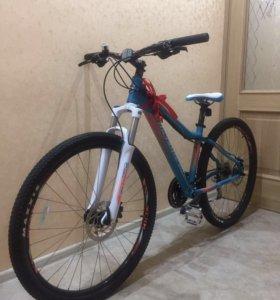 Велосипед Silverback splash