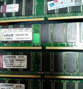 DDR l 512mb, 1Gb