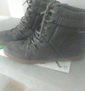 Ботинки молодежые.