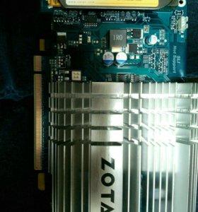 GeForce 9400/ 512mb