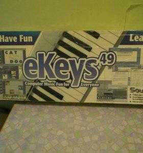 Ekeys 49