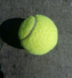Тэнесный мяч