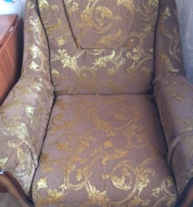 Кресло кровать. В наличии 2 шт