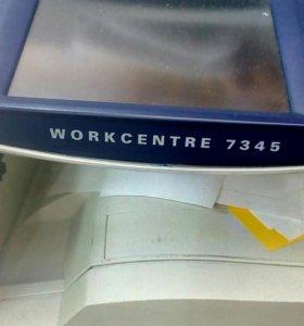 Принтер Xerox 7345