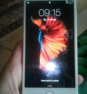 айфон 7 новый!