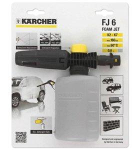 Пеногенератор Karcher