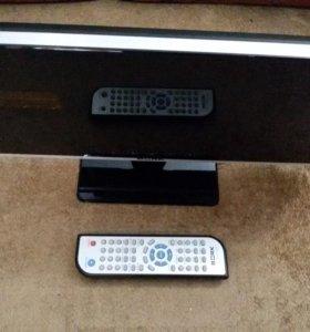 DVD bork (HDMI, VGA, USB, 5.1CH, card reader)