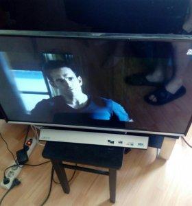 Телевизор cамсунг le32ет310