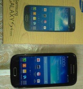 Samsung Galaxi S4 mini