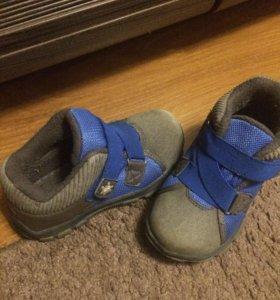 Ботинки Lessie tec 27 размер
