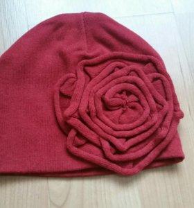 Новая шапочка из Норвегии