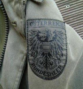 Куртка М65 армии Австрии