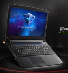 Игровой ноутбук Machenike
