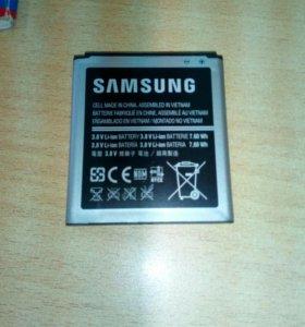 Аккумулятор Samsung eb585157lu