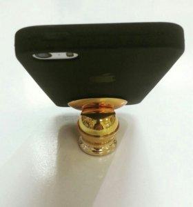 Держатель для телефона магнитный
