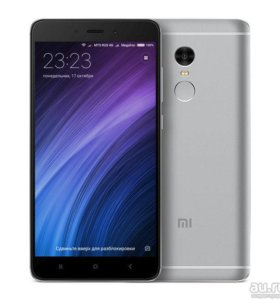 Новые Xiaomi redmi note 4x 3/16, 3/32