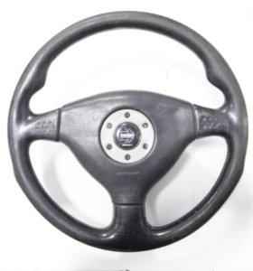Рулевое колесо Митсубиси Ланцер Цедия Airbag