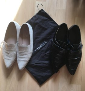 Обувь Uterqüe