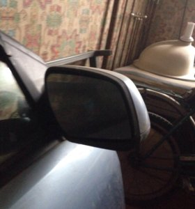 Зеркало форд фокус