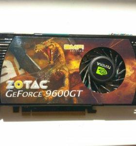 Zotac GeForce 9600GT