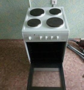 Электротехническая плита