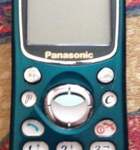 Panasonic EB-GD2