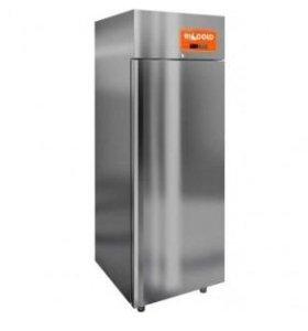 Шкаф морозильный HiCold A70/1BE