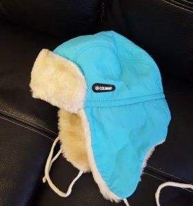Горнолыжная шапка