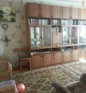 Квартира, 3 комнаты, 61.9 м²
