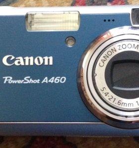 Canon PoverShot A 460
