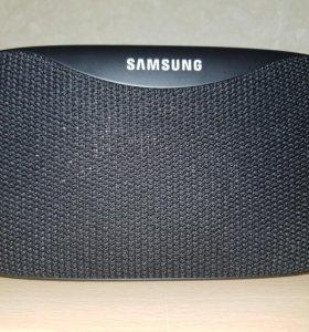 Беспроводная колонка Samsung slim box