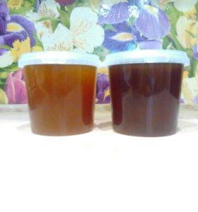 Продаю Алтайский мёд.