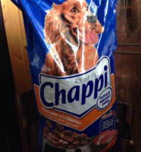 Корм для собак  Chappi 15 кг