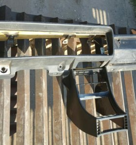 Торпедо панель приборов ВАЗ 2107 Жигули Классика