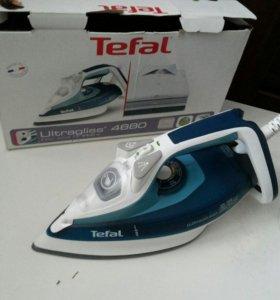 Утюг Tefal 4680