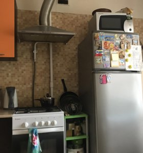 Газовая плита с духовкой Gefest