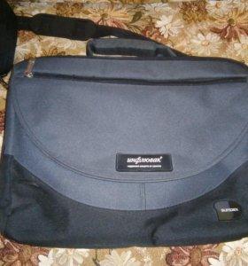 Сумка Sumdex для ноутбука