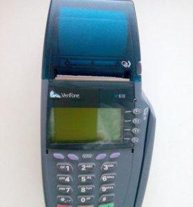 Платежный терминал Verifone omni 5150