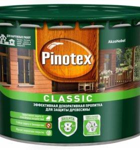 Pinotex (Пинотекс) Ultra, Classic