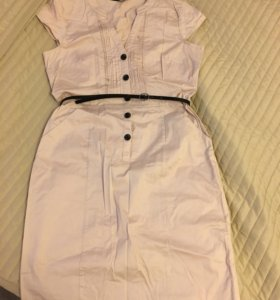 Платье H&M 48 р-р